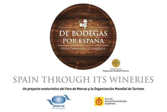 De Bodegas por España - Spain Through its Wineries