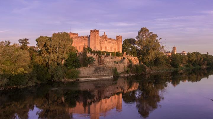 Toledo Land of Wines