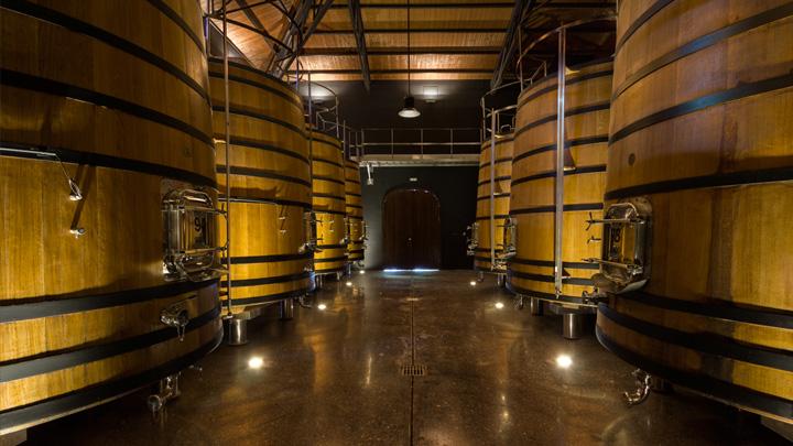 Los Colores de La Rioja, Los Ocres