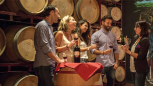 spain-through-its-wineries-FITUR-2018