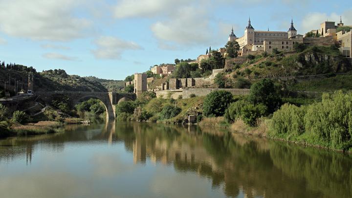 Enoturismo en Toledo
