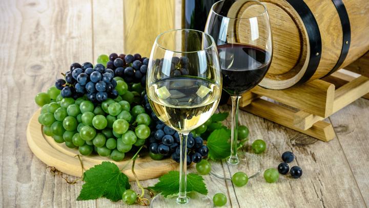 Marco de Jerez, cuna de vinos únicos